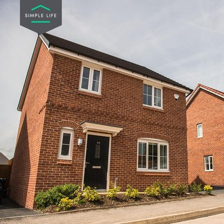 Rent this 4 bed house on Cotswold Road in Wolverhampton WV2 2HN, United Kingdom