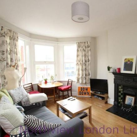 Rent this 2 bed apartment on Langham Road in London N15 3LP, United Kingdom