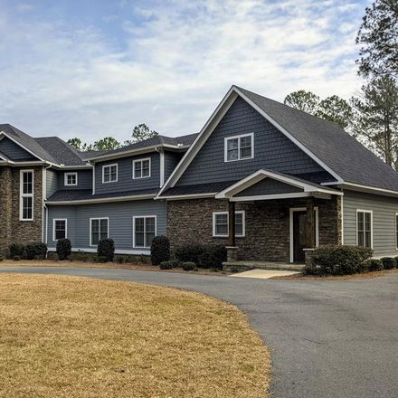Rent this 9 bed house on Woodbridge Rd in Rocky Ford, GA