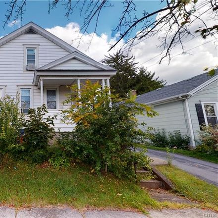 Rent this 3 bed house on 1634 Butternut Street in Syracuse, NY 13208