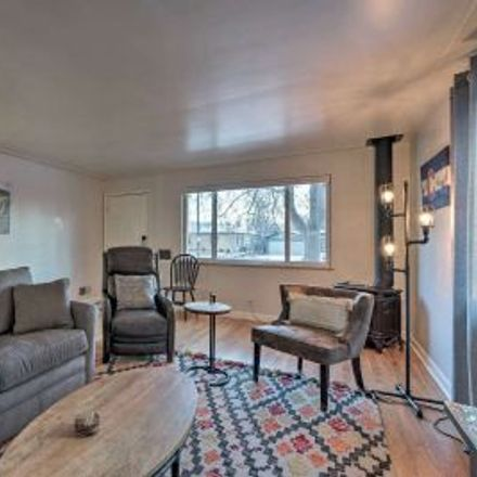 Rent this 2 bed house on 2811 Meade Street in Denver, CO 80211