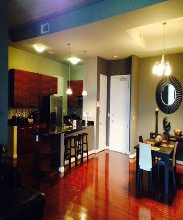 Rent this 3 bed apartment on The Georgia State Capitol in 206 Washington Street Southwest, Atlanta