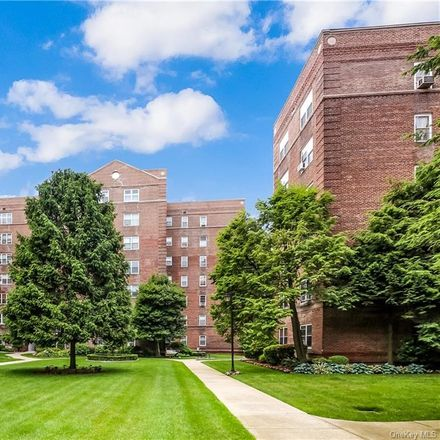 Rent this 2 bed condo on 90 Bryant Avenue in White Plains, NY 10605