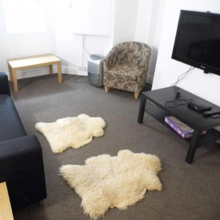 Rent this 1 bed room on Ferndale Road in Liverpool L15, United Kingdom