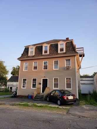 Rent this 1 bed apartment on 20 Fifth Street in Dover, NH 03820