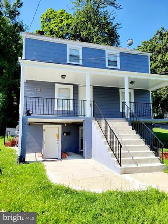 Rent this 6 bed house on 5409 Quesada Road in Riverdale Park, MD 20737