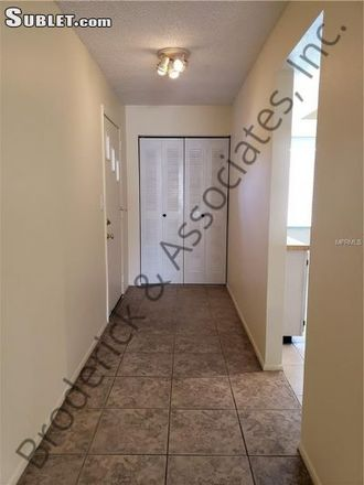 Rent this 2 bed apartment on 7581 92nd Street in Seminole, FL 33777