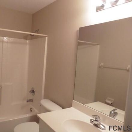 Rent this 3 bed apartment on 41 Eton Lane in Palm Coast, FL 32164