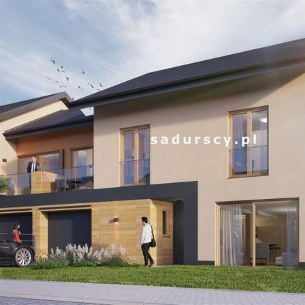 Rent this 0 bed house on Antoniego Dobrowolskiego 48 in 30-394 Krakow, Poland