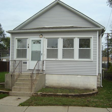 Rent this 3 bed house on 12 156th Place in Calumet City, IL 60409
