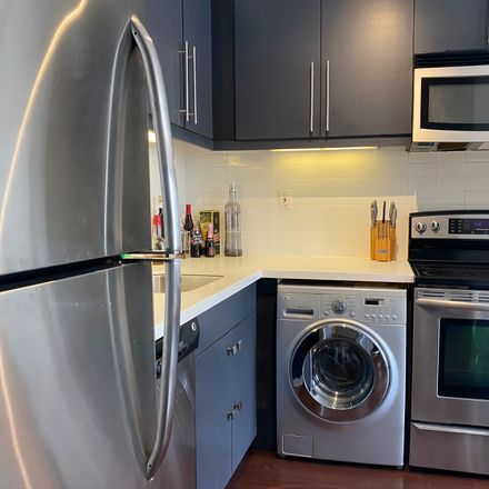 Rent this 1 bed apartment on 38 Wilson Avenue in New York, NY 11237