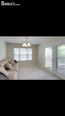 Rent this 1 bed apartment on 4177 Monument Court in Chantilly, VA 22033