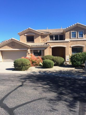 Rent this 4 bed house on 16375 North 105th Way in Scottsdale, AZ 85255