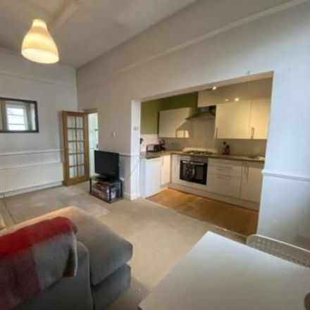 Rent this 2 bed apartment on Ullet Road in Liverpool L17, United Kingdom