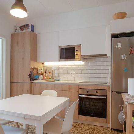 Rent this 4 bed apartment on carrer de les Valls d'Andorra in 19, 08930 Sant Adrià de Besòs