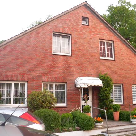 Rent this 2 bed apartment on Landstraße in 27628 Hagen im Bremischen, Germany