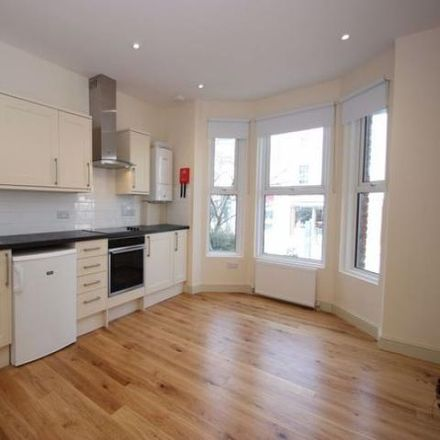 Rent this 1 bed apartment on HILL-FOOT in St Clements Street, Oxford OX4 1YS