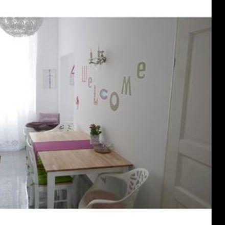 Rent this 1 bed apartment on Vienna in Fasanviertel, VIENNA