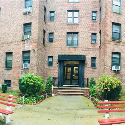 Rent this 1 bed condo on E 28th St in Brooklyn, NY