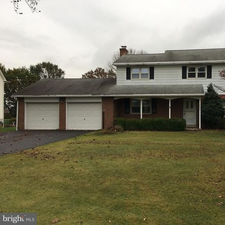 Rent this 4 bed house on 1606 Lloyd Ln in Pennsburg, PA
