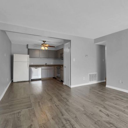 Rent this 2 bed condo on Jubilee Hill Dr in Grover, MO