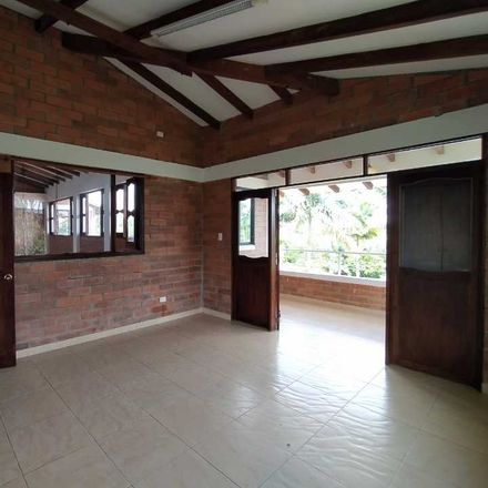 Rent this 5 bed apartment on Tribunas Consotá in Pereira, Colombia