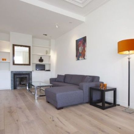 Rent this 2 bed apartment on Johannes Verhulststraat 102 in 1071 NK Amsterdam, The Netherlands