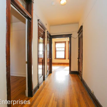 Rent this 2 bed apartment on William Prentiss House in 1234 North Prospect Avenue, Milwaukee