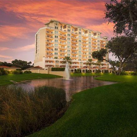 Rent this 3 bed condo on 501 Haben Boulevard in Palmetto, FL 34221