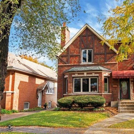 Rent this 3 bed house on 9645 South Hamilton Avenue in Chicago, IL 60643