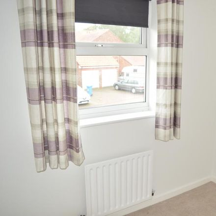 Rent this 3 bed house on Minster Avenue in Beverley HU17 0NL, United Kingdom