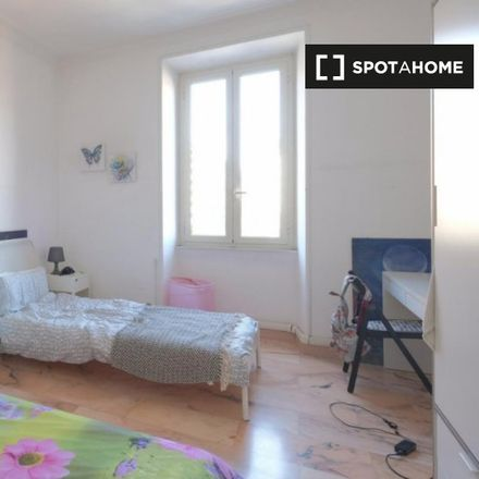 Rent this 2 bed apartment on Via Appia Nuova in 403, 00181 Rome RM