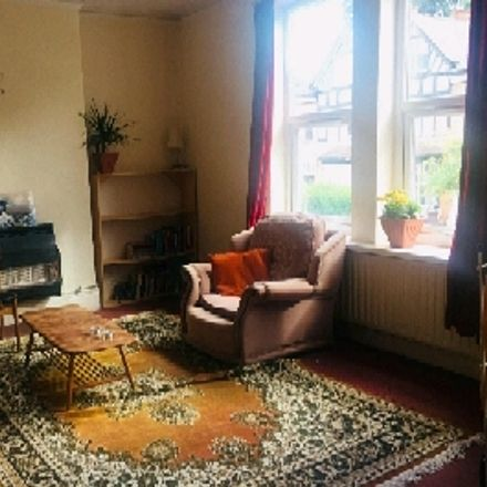 Rent this 1 bed room on 23 Bloomfield Road in Birmingham B13 9BZ, United Kingdom