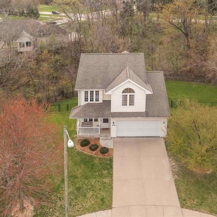 Rent this 3 bed house on 1002 Mulberry Place in Coralville, IA 52241