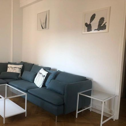 Rent this 3 bed apartment on 9 Boulevard Victor Hugo in 06000 Nice, France