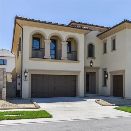 Rent this 5 bed loft on Spacial in Irvine, CA 92619
