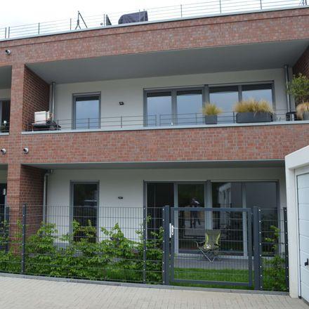 Rent this 3 bed apartment on Bahnhofstraße 20 in 41352 Korschenbroich, Germany