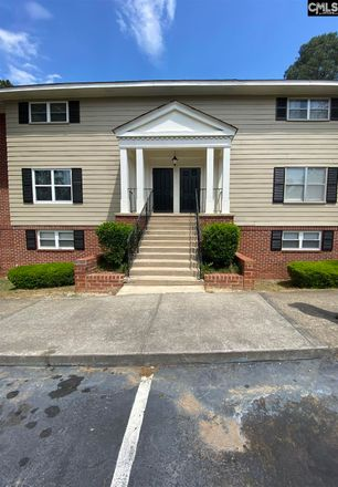 Rent this 2 bed apartment on Riverhill Cir in Columbia, SC