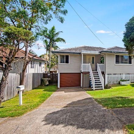 Rent this 3 bed house on 121 Belmont Road