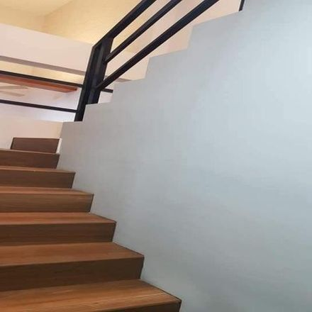 Rent this 4 bed house on Petron in Doña Soledad Avenue, Paranaque