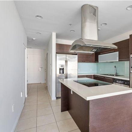 Rent this 1 bed apartment on 7928 East Drive in North Bay Village, FL 33141