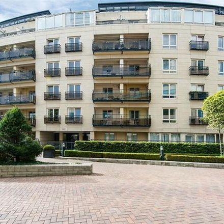 Rent this 1 bed apartment on Aercap House in 65 St. Stephen's Green, Saint Kevin's