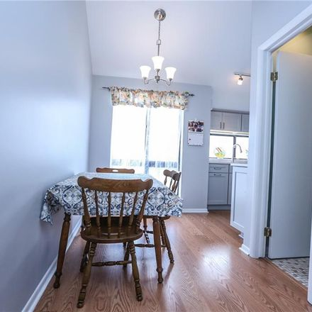 Rent this 3 bed apartment on Wintergreen Way in Rochester, NY
