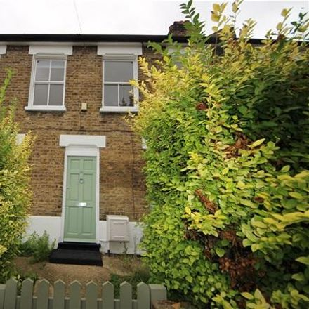 Rent this 1 bed apartment on 26 Archdale Road in London SE22 9HL, United Kingdom