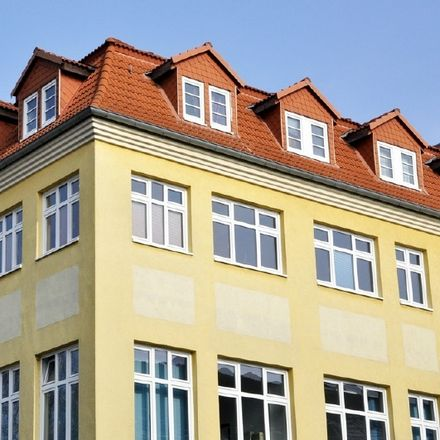 Rent this 3 bed apartment on Jerichower Land in Wohngebiet Uhlandstraße, SAXONY-ANHALT