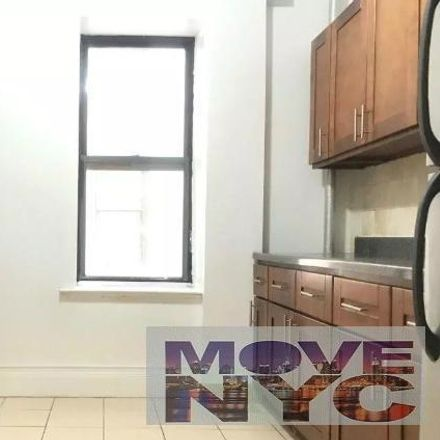 Rent this 1 bed apartment on 609 West 196th Street in New York, NY 10040