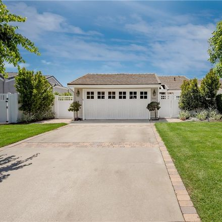 Rent this 3 bed house on 33641 Capstan Drive in Dana Point, CA 92629