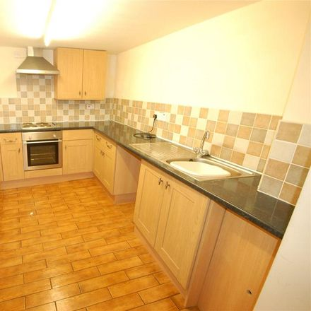 Rent this 2 bed apartment on The Swan Inn in High Street, Bridgnorth WV16 4DD