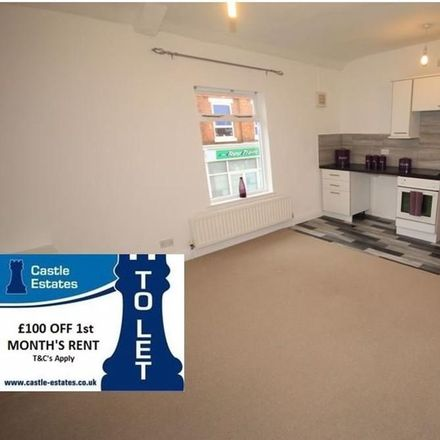 Rent this 1 bed apartment on Joiners Arms in 154 Marston Road, Stafford ST16 3BS
