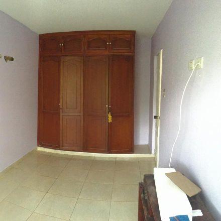 Rent this 4 bed apartment on Colegio Nuevo Bosque in Calle 23, La Campiña